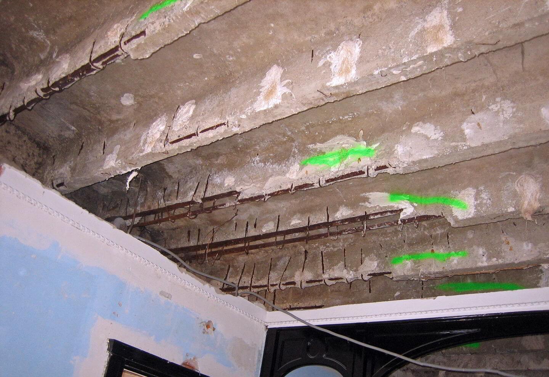 Carbonatació del formigó